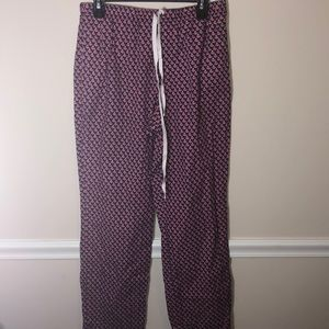 Vineyard Vines Red Sox Pajama Pants S